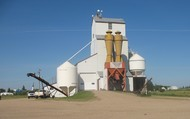 Beaver County Seed Cleaning Plant - Holden, AB