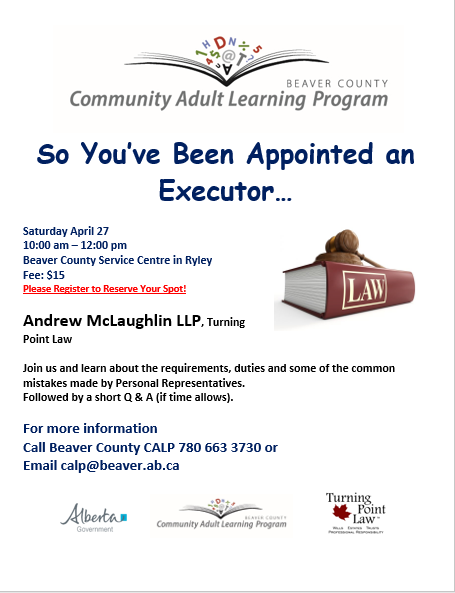 Community Adult Learning Program: County News - Beaver County